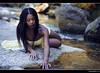Tracy - 5/5 (Pogdorica) Tags: modelo sesion retrato posado sierra arroyo chica tracy
