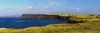 Kahukupoko Panorama (wyojones) Tags: hawaii hawaiian southernmostpoint kalae kauregion southpoint southcape cliffs waves pacificocean sea rocks basalt kahukupoko cape winds windpower tawhiripower panorama pakininui