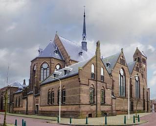 H. Marthakerk Hoefkade