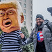 Arrest Tump in NYC
