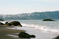 San Francisco on Film (seansdi77) Tags: california coast pacific canonftb kodak ektar film filmphotography ishootfilm canonfd hikes