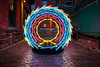Toronto Light Festival V (Jack Landau) Tags: toronto light festival distillery district art installation downtown city urban night mill street ontario canada jack landau canon 5d mkii