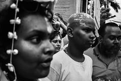 (ZiJian Yap (yzjames)) Tags: photography photographer photographyoftheday street streetlife streetphotography streetphotographer thaipusam documentary documentaryphotography monochrome bnw blackandwhite nikon nikkor