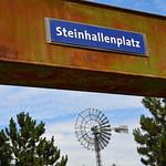 Duisburg - »Landschaftspark Nord« - ehemaliges August-Thyssen-Hüttenwerk (152) thumbnail