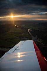 Beynac; Castlenaud; la Roque Gageac : Périgord : Flying above the Dordogne river : France (Benjamin Ballande) Tags: beynac castlenaud la roque gageac périgord flying above dordogne river france