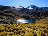 CHIAR KHOTA (zeenakay) Tags: roam explore travel adventure trekking condoriri bolivia lapaz mountainlake mountains