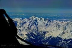 When the Mont Blanc is fierce (maudybrt) Tags: europe mountain sigmaphoto sigma nikond3200 nikon potd photo photography naturephotography nature travelphotography travel alpes montblanc