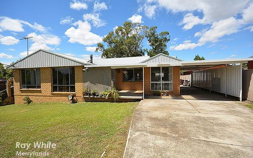 26 McCulloch Rd, Blacktown NSW 2148