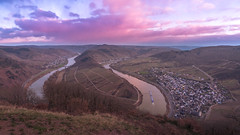 Water-Highway Moselle (redfurwolf) Tags: mosel moselle bremm moselschleife sunset clouds mountain mountains river city ship water sky landscape nature redfurwolf sonyalpha sony sonydeutschland hiking summit nationalgeo