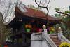 One Pillar Pagoda (Terry Hassan) Tags: vietnam hanoi onepillarpagoda buddist budda temple offering chuamotcot