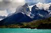 Los cuernos (Adriana Flauzino) Tags: mountais torresdelpaine patagônia landscape adventure