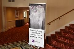 aptimmune-aasv-18-4 (AgWired) Tags: aptimmune scientific symposium prrsv swine farm agriculture agwired zimmcomm new media barricade
