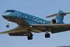 Private Gulfstream G-VI (G650) cn 6054 T7-ARC (Clément Alloing - CAphotography) Tags: private gulfstream gvi g650 cn 6054 t7arc mwc2018 mwc18 barcelona
