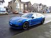 Brand New Porsche Panamera on Lytham Road in Blackpool (j.a.sanderson) Tags: brandnew porschepanamera lythamroad blackpool brand new porsche panamera lytham road