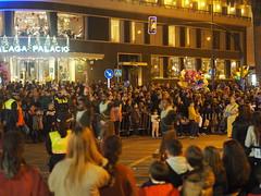 P1052508 (Yury. Syaskov) Tags: malaga andalucia andalusia spain epifania holiday fiesta magos reyes reyesmagos gifts carnaval