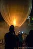 A man observes a Fire Ballon at the Shwe Lin Lun Pagoda Festival in Kalaw (adventurousness) Tags: fireballoon hotairballoon hsutaungpye shanstate shwelinlun balloon buddha buddhism festival fire kalaw night pagoda religion shan temple fireworks