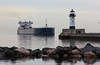 American Century Inbound (bkays1381) Tags: duluth lakesuperior greatlakesshipping americansteamshiplines minnesota vessel ship thousandfooter portofduluth