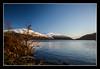 Loch Lomond, Ben Lomond (marlesghillie) Tags: lochlomond benlomond scotland winter