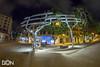 Noche de verano. Ibiza, España (Gonzalo Diaz Cruz) Tags: eivissa europe spain architecture city night outdoor