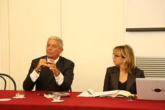 Marco Buticchi e Cristina Sartori