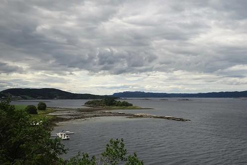 366. Norvège