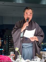 180209 K Salon @ Ark Hills Club-05.jpg (Bruce Batten) Tags: locations occasions subjects honshu friendsacquaintances people mealsparties tokyo japan minatoku tōkyōto jp