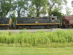 DSC07613 (mistersnoozer) Tags: lal alco c425 locomotive shortline railroad train