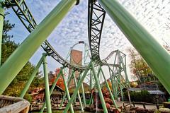 Hansa Park - Der Schwur des Kärnan (www.nbfotos.de) Tags: hansapark derschwurdeskärnan achterbahn rollercoaster freizeitpark vergnügungspark themepark sierksdorf