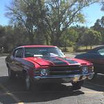 Chevrolet Chevelle thumbnail