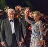 Jane Fonda a Venezia 74 (spaceodissey) Tags: actress attrice canon 700d tamron70300 passerella redcarpet movie film