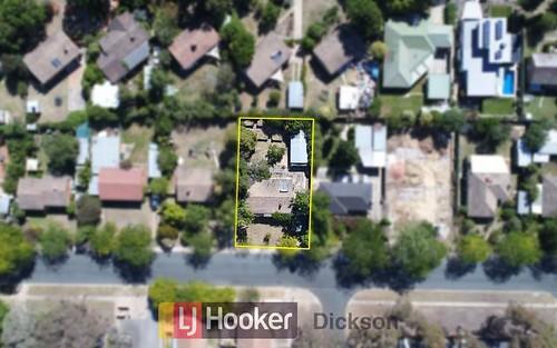 40 Mills Street, Hackett ACT