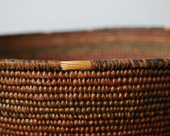 indian basket 5 (calloohcallay) Tags: indian nativeamerican basket antique vintage