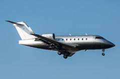 EGLF - Bombardier CL604 Challenger - G-REYS (lynothehammer1978) Tags: eglf fab farnborough farnboroughairport greys bombardiercl604challenger