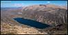 Loch Eanaich (Gareth Harper) Tags: mullachclachabhlair 3343ft 1019m gh133 sgorgaoith 3668ft 1118m gh134 glenfeshi moine mhor plateau munro munros scottish hill walking scotland 2017 photoecosse