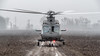 Agusta Westland AW139 Blackbird Air Charter (airliners.sk, o.z.) Tags: agusta agustawestland aw139 danish field landing snow blackbird air charter vip helicopter heli