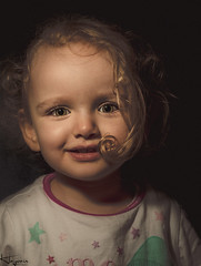 Ruby (Wayne Cappleman (Haywain Photography)) Tags: wayne cappleman haywain photography ruby child portrait toddler baby farnborough hampshire uk