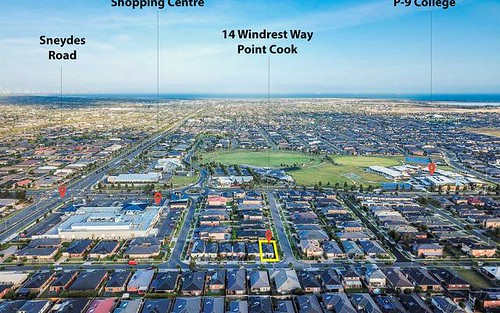 14 Windrest Way, Point Cook VIC