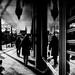 Straatlicht (1)    Streetlight (1) (Ellen Kolff Fotografie) Tags: straatfotografie blackwhite bw blackandwhite straat street streetphotography