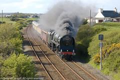 DSC_1109 (David Flitcroft) Tags: 71000 steam valley