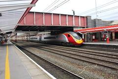 390122 (matty10120) Tags: crewe railway station class tran rail transport travel 390 virgin pendolino trains west coast