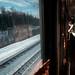 Runaway train (Russia)