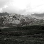 Lake District B&W thumbnail