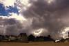 Avant la pluie (jpbordais) Tags: dinard français plage ciel nuages canon 700d sky beach thunderstorm