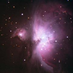 Orion Nebula M42 (Duncan Hale-Sutton) Tags: night orion nebula nebulae astronomy star stars trapezium emission m43 ngc1982 m42 sword cloud dust gas theta1 ngc1976