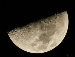 (wNG555) Tags: 2018 arizona phoenix moon waxinggibbous craters rubinar1000mmf10 fav25
