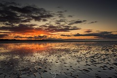 Tyrella beach (Pastel Frames Photography) Tags: tyrellabeach downnorthernireland beach sunrise sea irishsea colurs photography seaside seascape seascapephotography canon5dmark3 canon1635mm travel