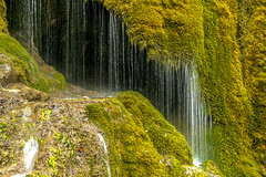 Bohner Wasserfall Dreimühlen (doerrebachtaler) Tags: eifel wasserfall bohn kalksinter waterfall travertine
