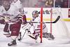 Hockey v Lowell -7 (dailycollegian) Tags: carolineoconnor umass amherst mullins center press conference umasslowell lowell shutout win matt murray niko hildenbrand coach carvel