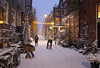 Adults reliving childhood memories when creating a snowman (B℮n) Tags: tweedeleliedwarsstraat amsterdam snow covered bikes bycicles holland netherlands canals winter cold wester church jordaan street anne frank house dutch people scooter gezellig cafés snowy snowfall atmosphere colorful windows walk walking bike cozy light rembrandt water canal weather cool sunset celcius mokum pakhuis grachtengordel unesco world heritage sled sleding slee seagulls meeuwen bycicle 1°c shadows sneeuw slippery glad flakes handheld wind nieuweleliestraat café denieuwelelie heineken snowman rolling sneeuwpop rollen 50faves topf50 100faves topf100 200faves topf200