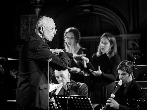 Charpentier au Festival Actus Humanus de Gdansk sous la direction de William Christie